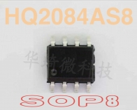 HQ2084AS8 FLASH+AD+PWM+ EEPROM